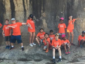 Stepping Stone School After School Programs / Field Trips