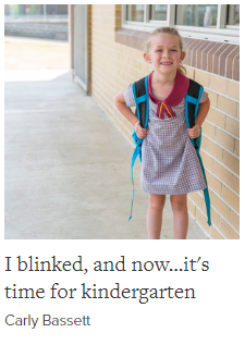 A Stepping Stone School Parent Shares Her Story